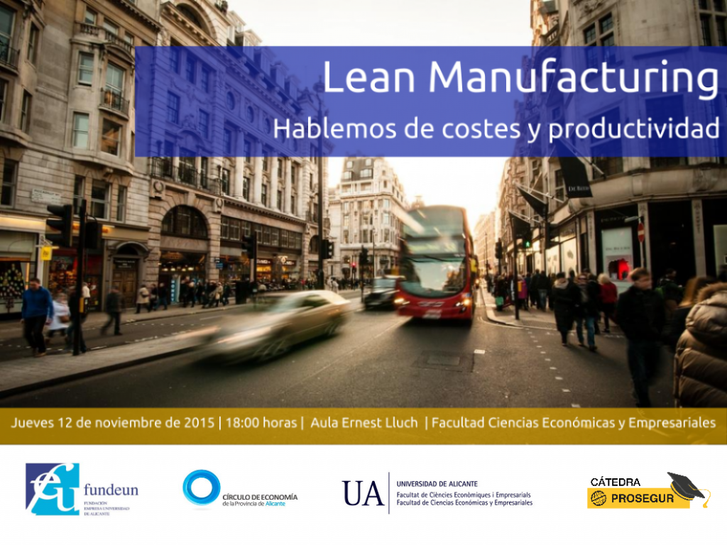 Plantilla FUNDEUN - LEAN MANAGEMENT