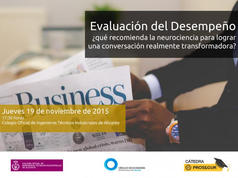 Plantilla evaluación del desempeño - 19 de noviembre de 2015