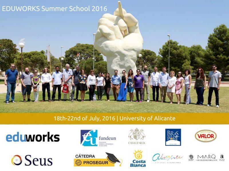 Plantilla IUIT - Eduworks - 18 a 22 de julio 2016